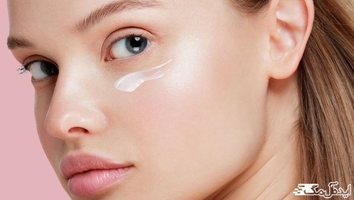 روش مراقبت از پوست مختلط