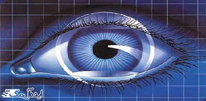 عملکرد بینایی چشم