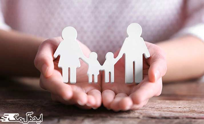 نقش خانواده در درمان افسردگی