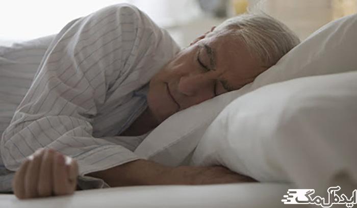 اهمیت خواب در مراقبت از بیمار سکته مغزی