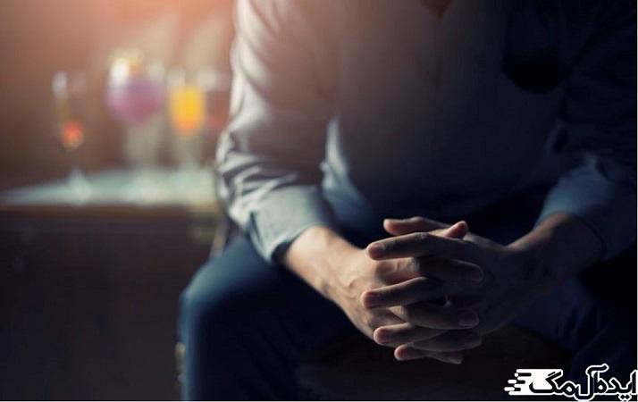 افسردگی در مردان اغلب نادیده گرفته میشود
