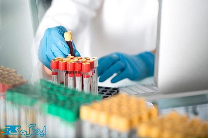 wbc آزمایش خون