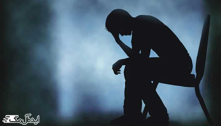 انواع افسردگی خفیف