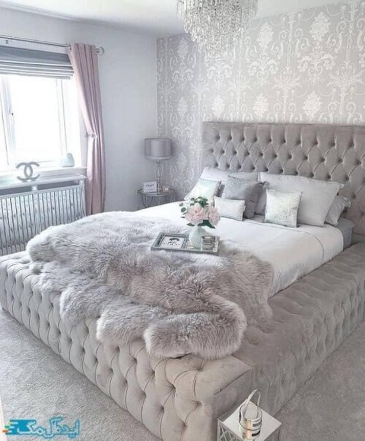 اتاق خاکستری