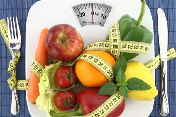 معرفی انواع رژیم غذایی