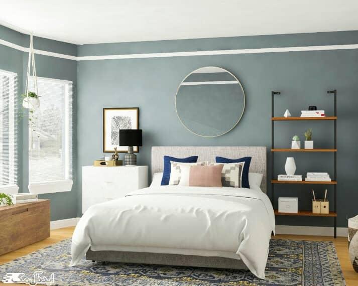 تخت خواب خود را در جای مناسب قرار دهید