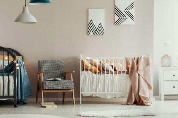 کاردستی برای تزئین اتاق خواب