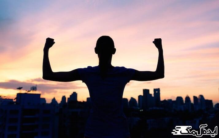 تمرین های روزانه برای افزایش اعتماد به نفس