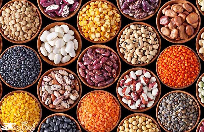 رژیم گیاهخواری برای کاهش وزن