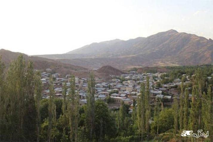 روستای گردشگری برندق خلخال