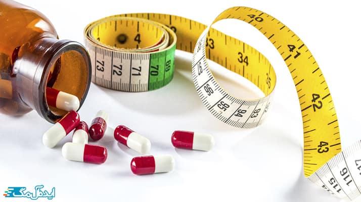 کپسول لاغری چه تاثیری بر بدن شما دارد ؟