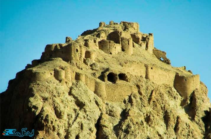 قلعه دختر در بشرویه
