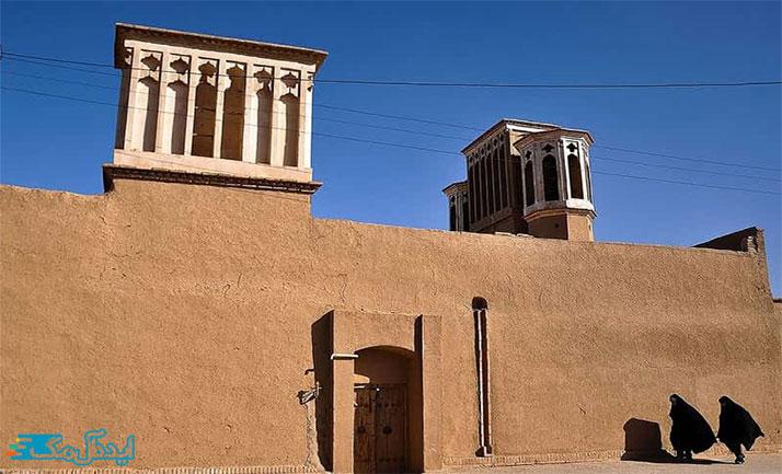 مختصری از شهرستان بشرویه