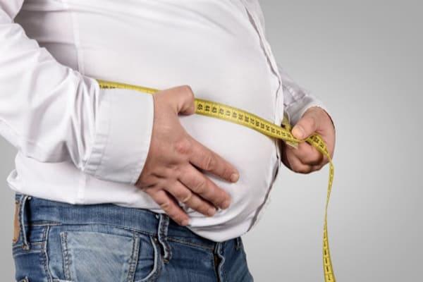 برسی مهم ترین عوارض چاقی