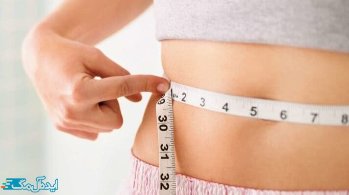 راه های کاهش وزن در یک هفته