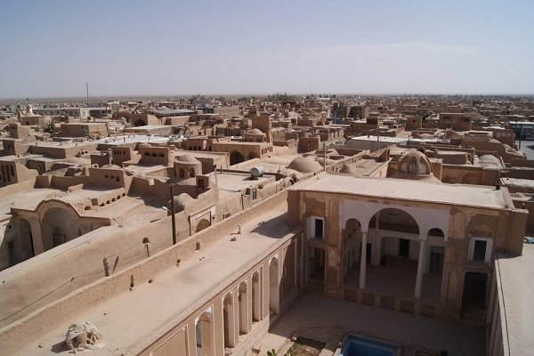 جاذبه های گردشگری شهرستان بشرویه