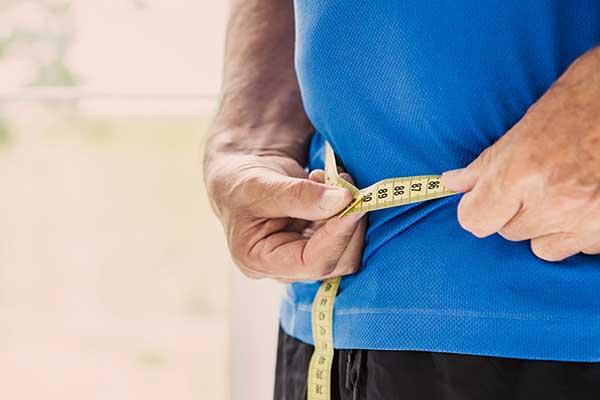 بهترین روشها برای لاغری شکم