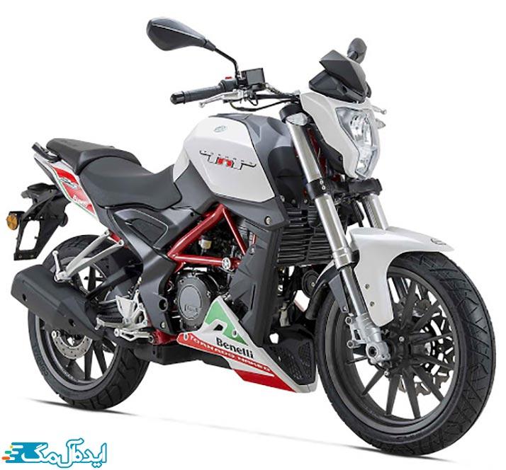 عکس موتور سیکلت بنلی 250