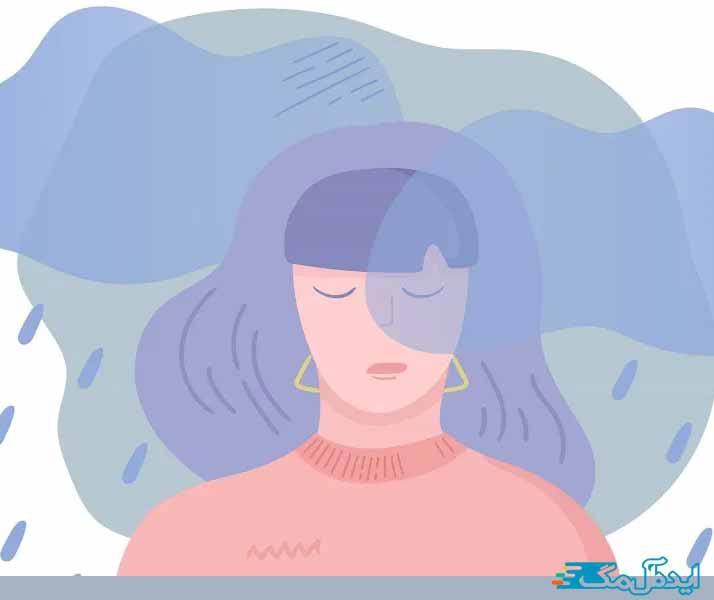 درمان افسردگی زنان