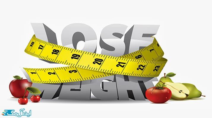 کاهش وزن با استفاده از مکمل های دارویی