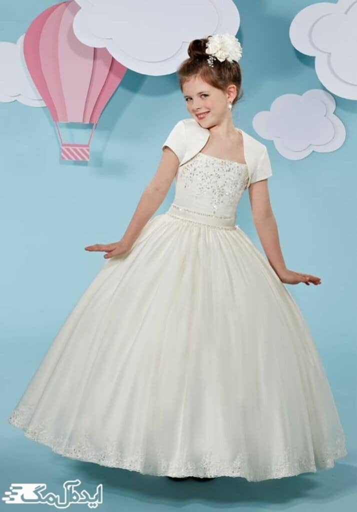 لباس پرنسس