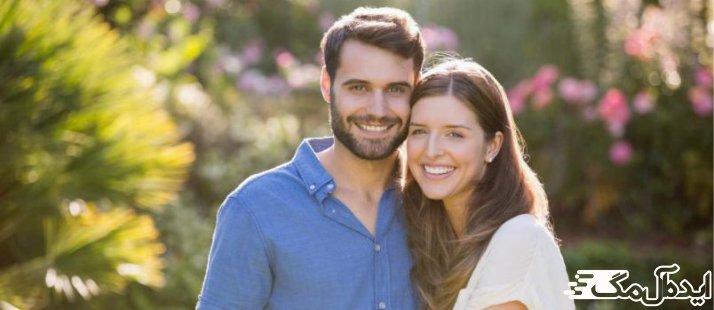 افزایش اعتماد به نفس در زندگی زناشویی