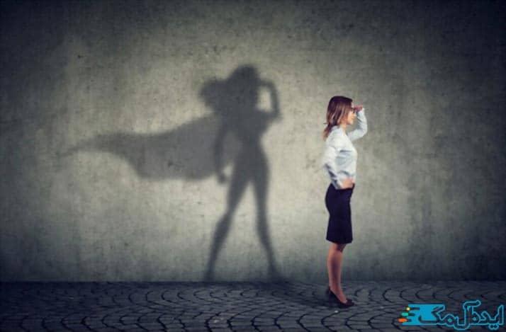 تعیین اهداف زندگی در زنان موفق
