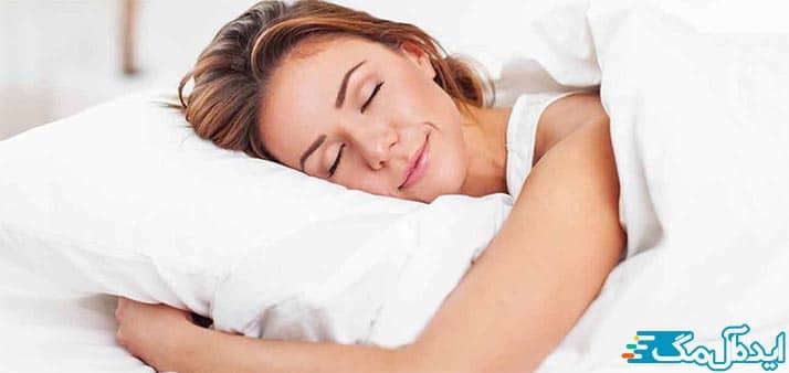 درمان افقسردگی با خواب کافی