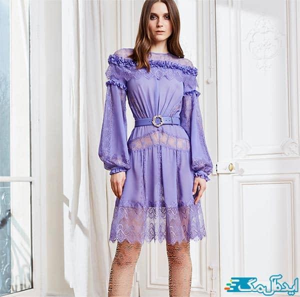 مدل لباس زنانه شیک 2021