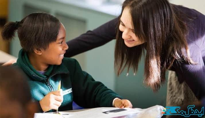نقش معلمان در افزایش اعتماد به نفس دانش آموزان