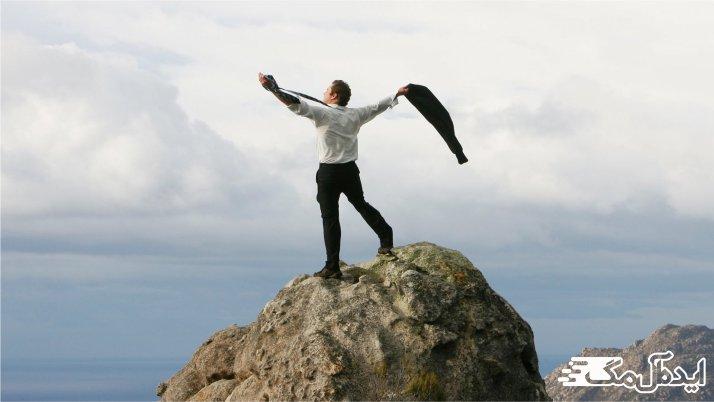 افزایش اعتماد به نفس با داشتن باور به خود