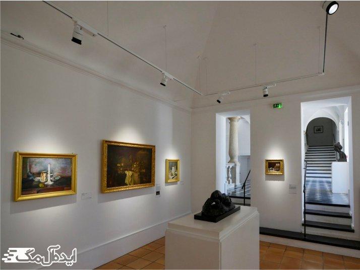 موزه ماتیس در شهر نیس