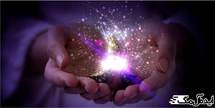 قانون جذب در کائنات