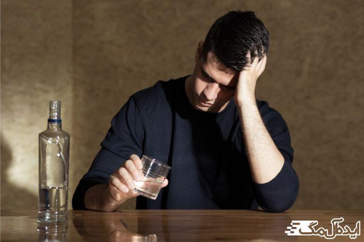 علائم کبد چرب الکلی