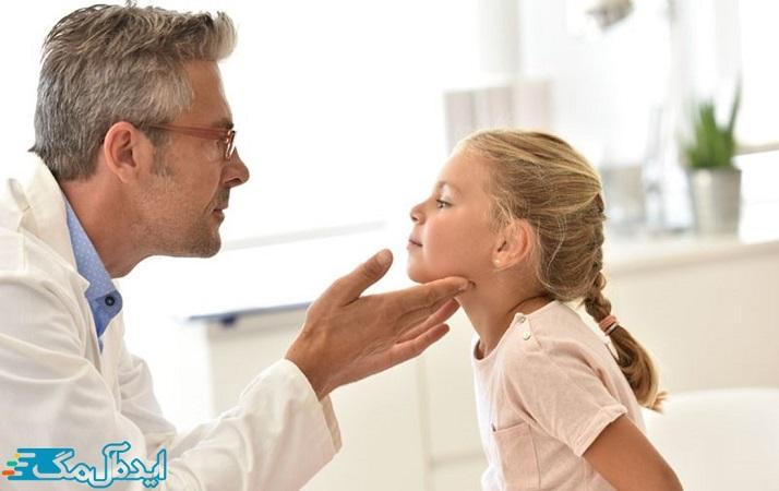 درمان پرکاری تیروئید در کودکان چگونه انجام میشود؟