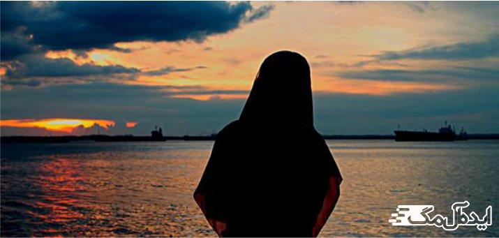 دیه کامل زن در اسلام