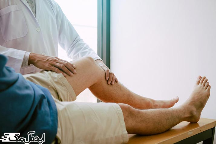 بیماری التهاب مفاصل و پیشگیری از آن