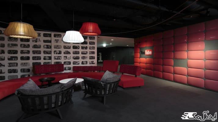 معرفی بهترین ترکیبهای رنگی برای محل کار