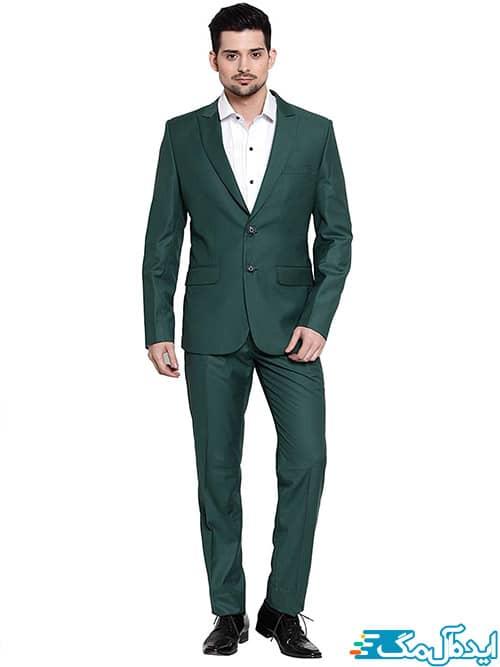 ست لباس مردانه مجلسی