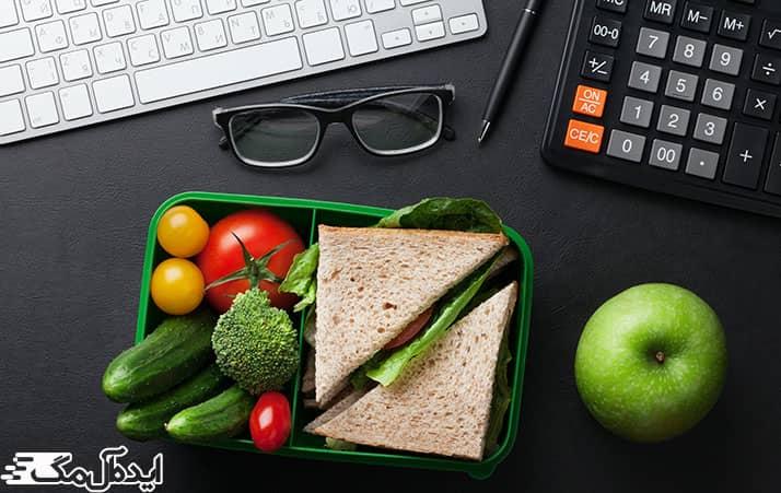 چرا بدن به کالری نیاز دارد؟