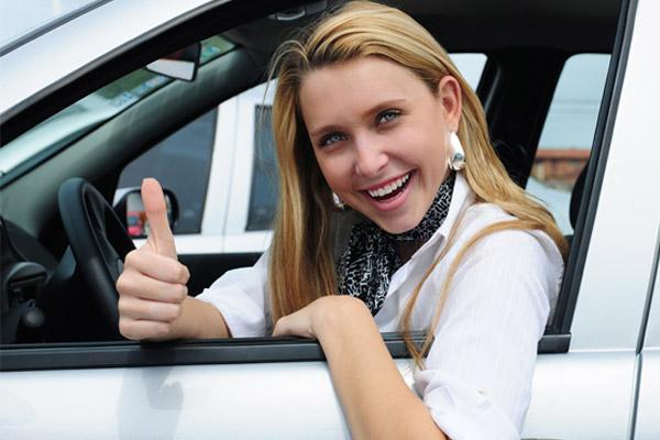 چگونه اعتماد به نفس خود را در رانندگی افزایش دهیم
