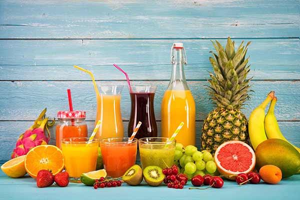 آشنایی با کالری انواع میوه