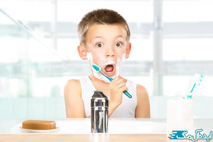 علائم و نشانههای بلوغ زودرس در پسران