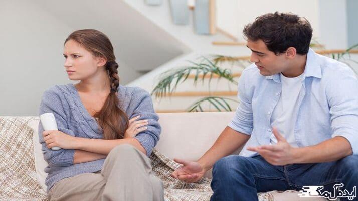 مهمترین نشانههای کمبود اعتماد به نفس در زندگی زناشویی
