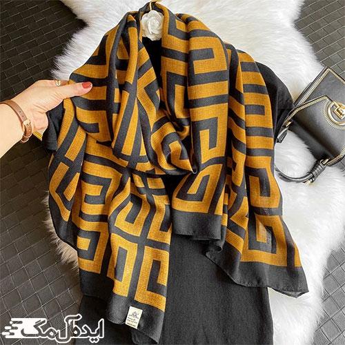 روسری رنگ سال 1400
