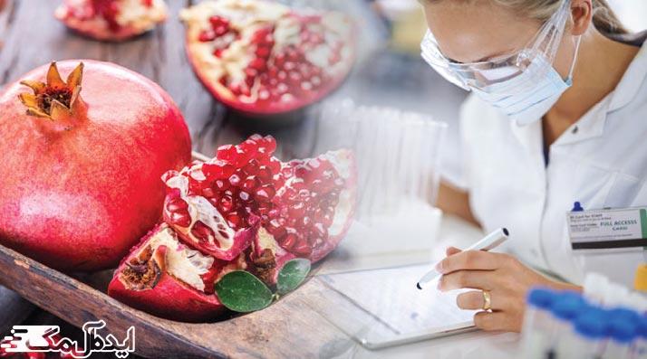 پیشگیری از سرطان با میوه ها