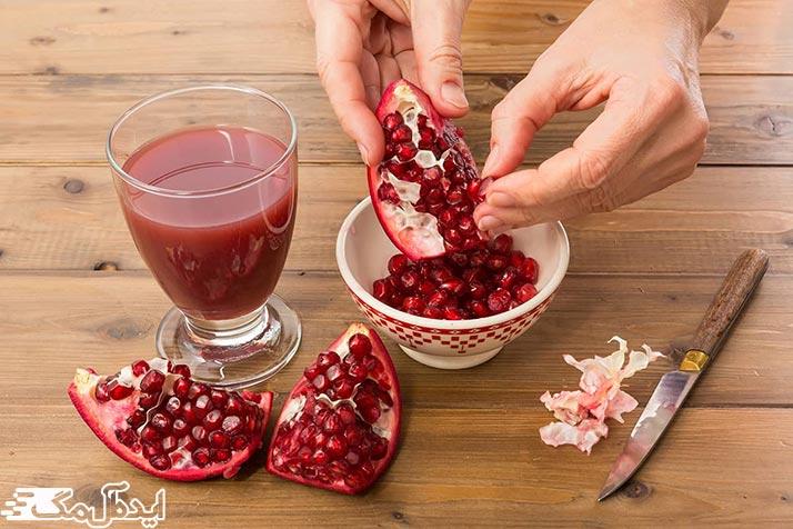 میوه های مفید برای لاغری