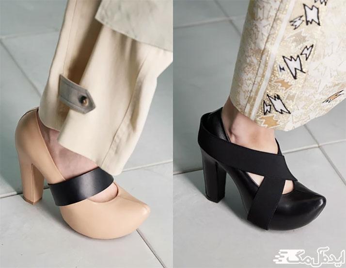 مدل کفش 2021