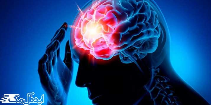 سکته مغزی و Cardiolipin IgG