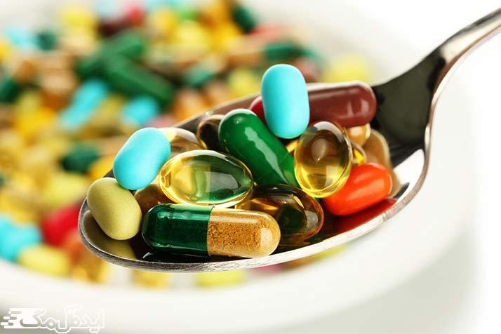 مسمومیت با ویتامین